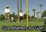 grandfathers for golf